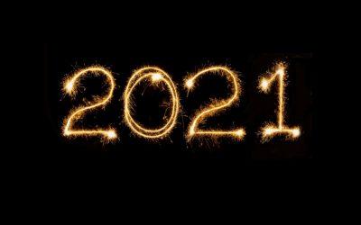 Dit wordt mijn jaar…