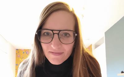Hoe mijn Olivia Newton-John broek mijn dag heeft gered