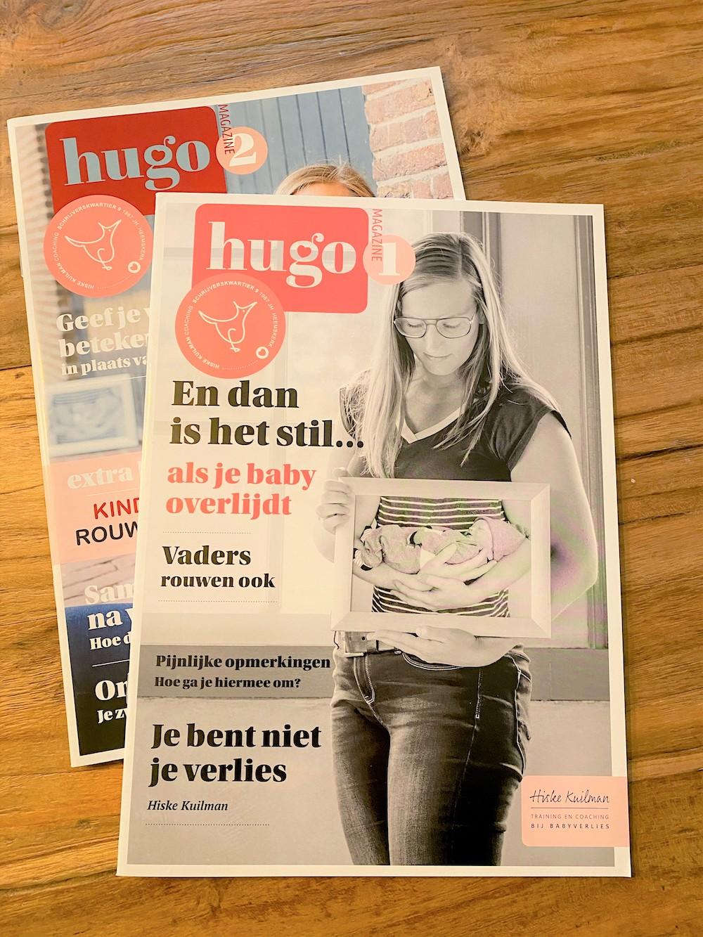 Hugo Magazine 2